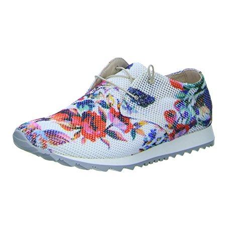 Donna Carolina Damen Sneaker Gotik 37763041 008 bunt 407008