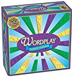 Wordplay Family Board Game - Ages 14 to Adult
