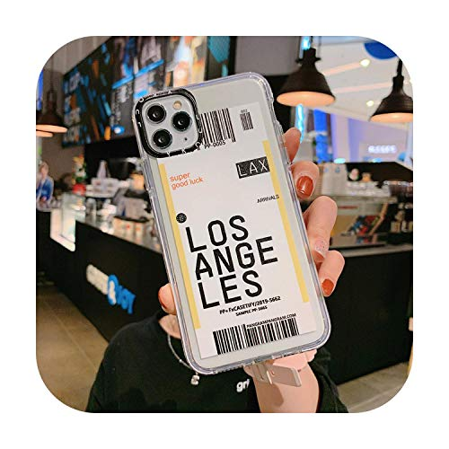 Carcasa teléfono iPhone 11 Pro X XR XS Max 6 6S 7
