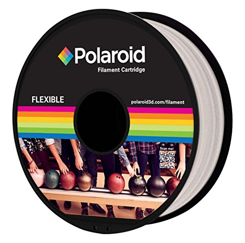 Polaroid 3D PL 8501Each Reel Includes Standard 1–75mm Diameter Material