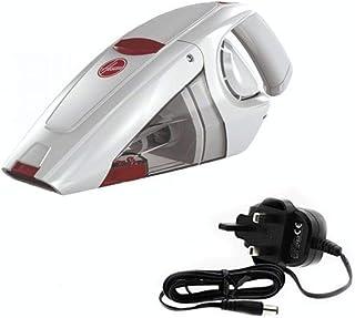 Hoover Gator 10.8V Cordless Handheld Vacuum Cleaner, White, 1.6 kg, HQ86-GA-B-ME