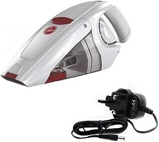Hoover  Gator 10.8V Cordless Handheld Vacuum Cleaner HQ86-GA-B-ME, White