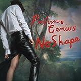 Perfume Genius: No Shape (Audio CD)