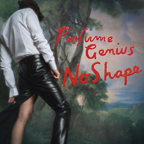 No Shape [輸入盤CD] (OLE11132)