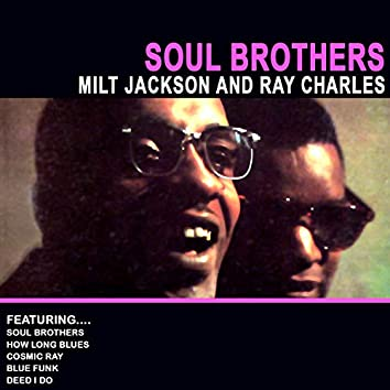 Soul Brothers (Remastered)