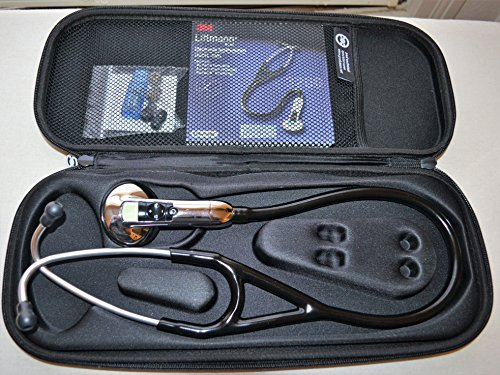リットマン エレクトロニック ステソスコープ 3200BK27 ブラック 3M スリーエムヘルスケア
