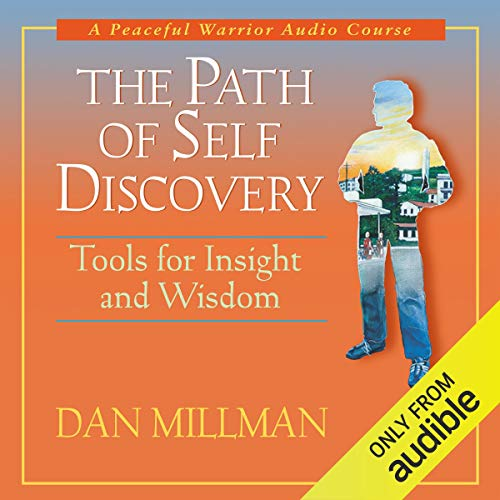The Path of Self Discovery audiobook cover art