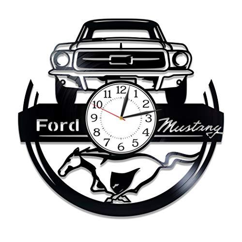 clock spring ford - 1