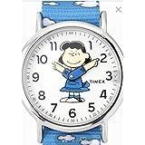 TIMEX タイメックス× PEANUTS ピーナッツ スヌーピー 時計 ウォッチ 腕時計 ルーシー WEEKENDER EXCLUSIVE