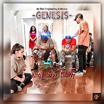 Genesis (feat. 2savvy)
