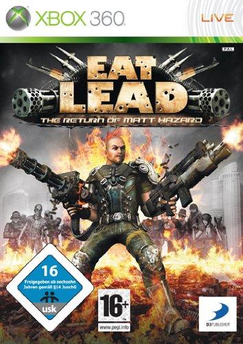 Koch Media Eat Lead - Juego (DEU)