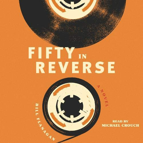 Fifty in Reverse cover art