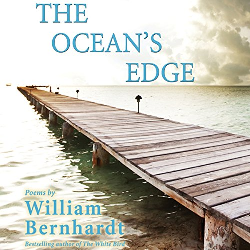 The Ocean's Edge audiobook cover art