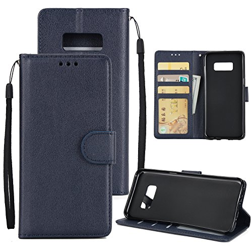 Easbuy Handy Hülle Soft Silikon Hülle Etui Tasche für Alcatel One Touch Pop 4 5,5 Zoll 4+ 5056D 5056E 5056T Pop 4 Plus Smartphone Cover Handytasche Handyhülle Schutzhülle
