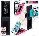 Hülle für UMi Touch X Tasche Cover Case Bumper | Pink |