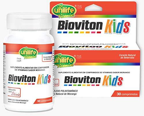 Bioviton kids 30 tablets Polivitaminico
