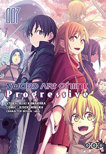 Sword Art Online Progressive, Tome 7