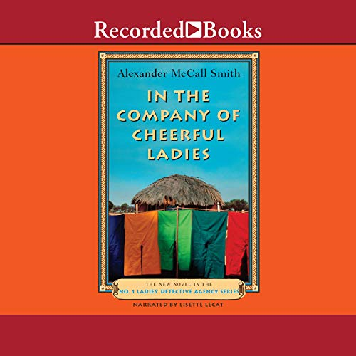 In the Company of Cheerful Ladies  By  cover art