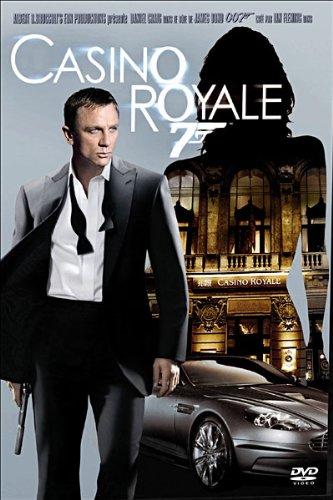 James Bond: Casino royale - Version simple