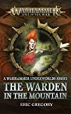 The Warden in the Mountain (Warhammer Age of Sigmar) (English Edition)