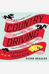 country-driving Broché