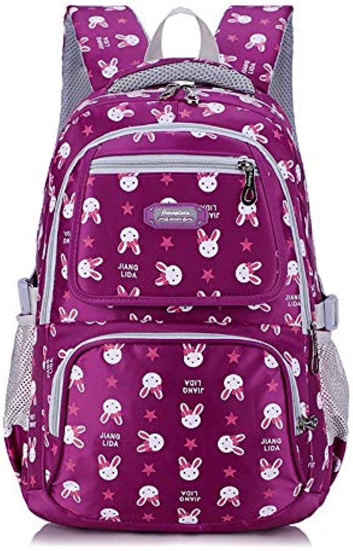 CPDSO Schultasche Kinder Schne Schultaschen Für Mdchen Grundschüler Schulranzen Kinder Druck Rucksack Rucksack Schultasche