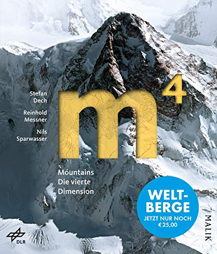 m4 Mountains – Die vierte Dimension: Weltberge