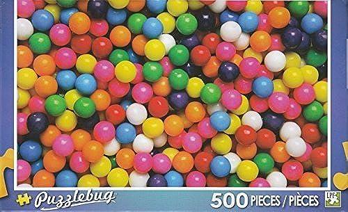 barato en línea Puzzlebug 500 - Gumballs Galore by LPF LPF LPF  ahorra hasta un 70%