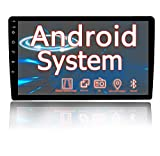 Binize Android System 10.1 Inch Touch Screen 2 Din...