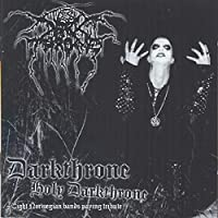 Darkthrone Holy Darkthrone - Tribute to Darkthrone