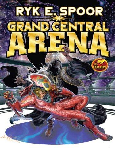 Grand Central Arena