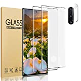 (2+1 Pack) Galaxy Note 10 Screen...