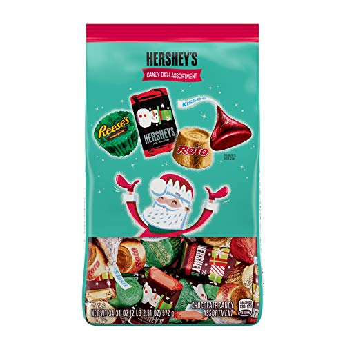 Holiday Candy Dish Assortment 34.21 oz.