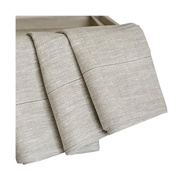 """100% Pure Flax Linen Bath Towel 25""""x 52"""""""