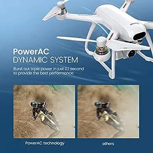 51a4slBWCyL._SL500_._AA300_ Miglior Drone 2020: video 4K e foto ad alta risoluzione con i migliori droni