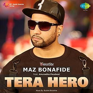 Tera Hero - Single