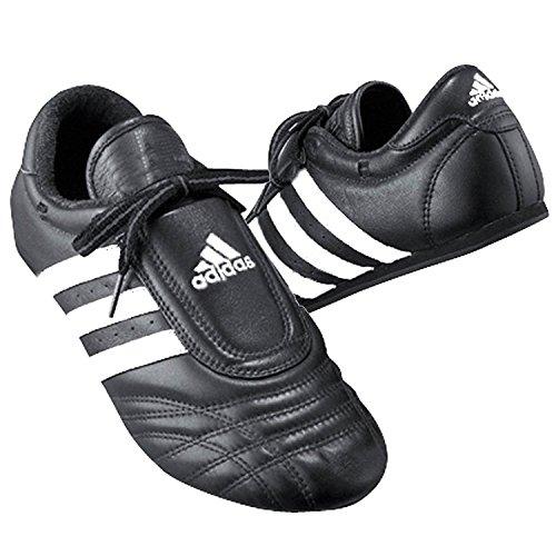 adidas Schuhe Sneaker SM II schwarz, Gr. 6,0 (39 1/3)