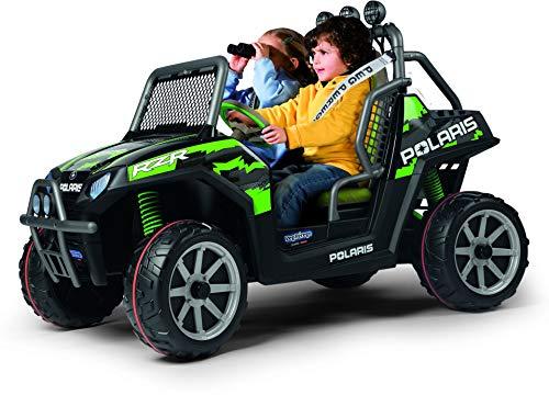 Peg Perego Polaris RZR Ranger Green...
