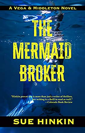 The Mermaid Broker
