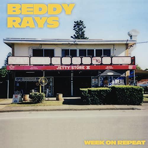 Beddy Rays