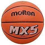 MOLTEN MX Serie de Baloncesto, Naranja