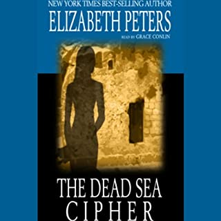 The Dead Sea Cipher cover art