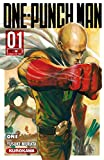 ONE-PUNCH MAN - Tome 01 (1)