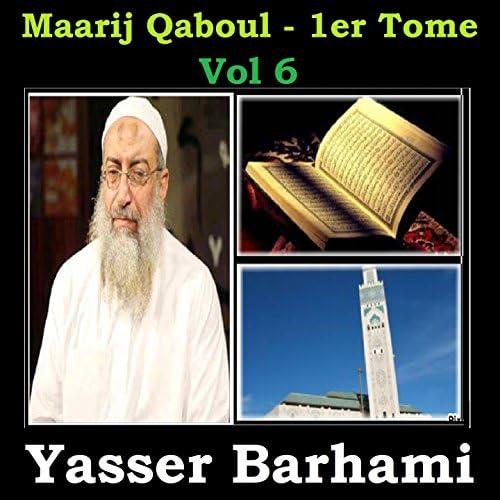 Yasser Barhami