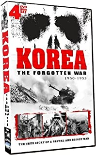 Korea The Forgotten War Set!