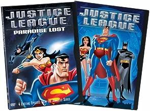 Justice League Secret Origins / Justice League Paradise Lost