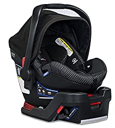 Britax B-Safe Ultra Car Seat Review - Kid Safety First