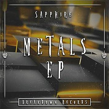 Metals EP