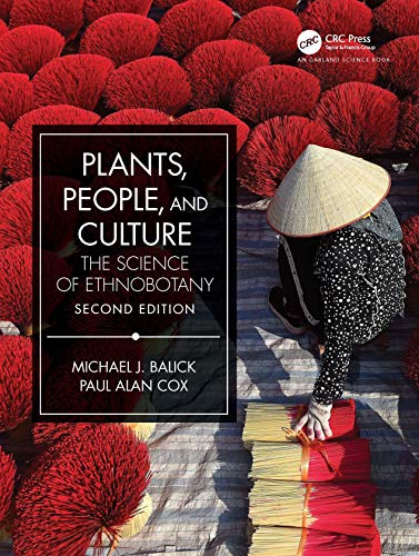 Plants, People, and Culture: The...