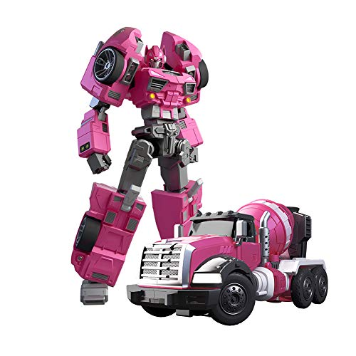 Action Mini Force Bolt Max Semi Lucy figure mini Force Cadeau transformer toy